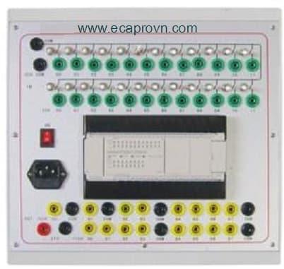 Công ty ECAPRO phát triển định hướng trong lĩnh vực thiết bị thực hành, đào tạo và dạy nghề